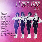 Play & Download I Love Pop Vol 1 by Various Artists | Napster