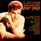 Play & Download Living For Pop by Various Artists | Napster