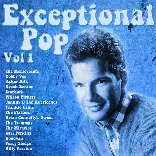 Exceptional Pop Vol 1 by Various Artists