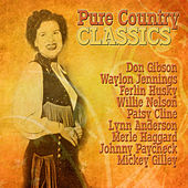 Play & Download Pure Country Classics by Various Artists | Napster