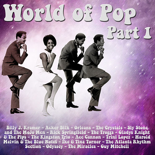 Play & Download I Love Pop Vol 2 by Various Artists   Napster
