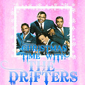 Christmas Time with the Drifters by Various Artists