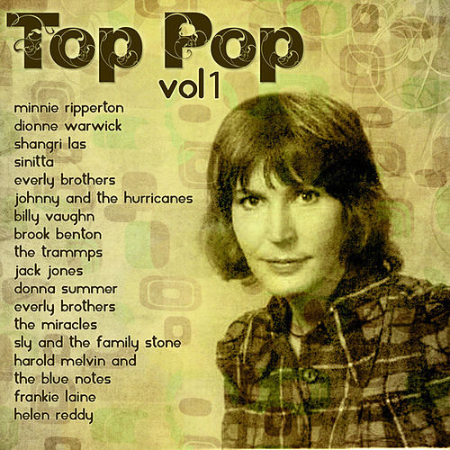 Play & Download Top Binding Pop Vol1 by Various Artists | Napster