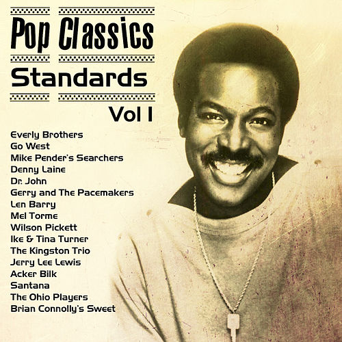 Play & Download Pop Classic Standards Vol 1 by Various Artists | Napster