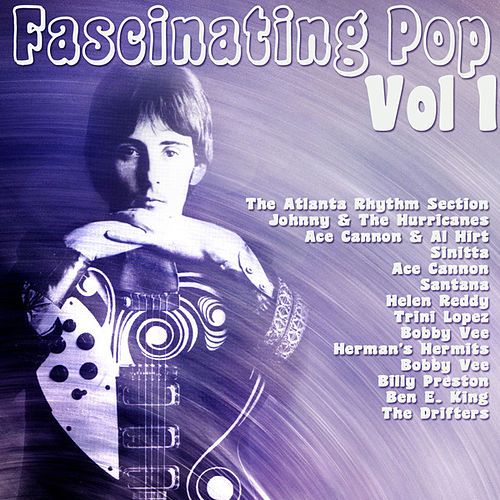 Play & Download The Pop Love Affair by Various Artists | Napster