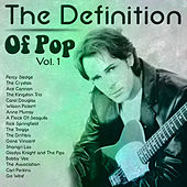 Play & Download The Definition Of Pop by Various Artists | Napster