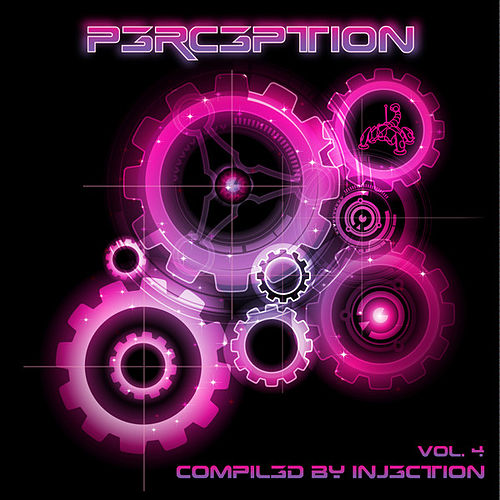 Play & Download Perception Volume 4 - Compiled By Injection by Various Artists | Napster