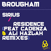 Play & Download Sirius / Residence by Brougham | Napster