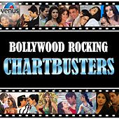 Bollywood Rocking Chartbusters by Various Artists