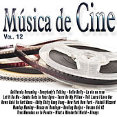 Música de Cine Vol. 12 by Various Artists