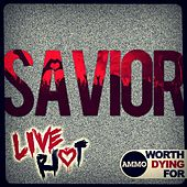Savior [feat. Christy Johnson] - Single by Worth Dying For