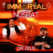Play & Download Immortal by Nusrat Fateh Ali Khan | Napster