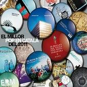 El Millor Pop en Català del 2011 von Various Artists