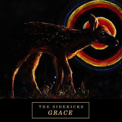 Grace - Single by The Sidekicks