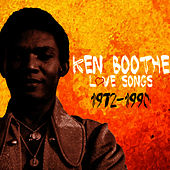 Play & Download Ken Boothe Love Songs by Ken Boothe | Napster