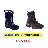 Stand Up For Your Rights - Single by Castle