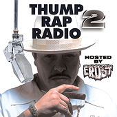 Thump Rap Radio 2 by Various Artists