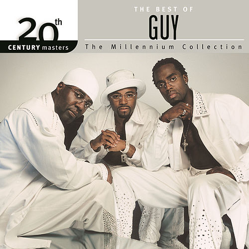 20th Century Masters: The Millennium... by Guy