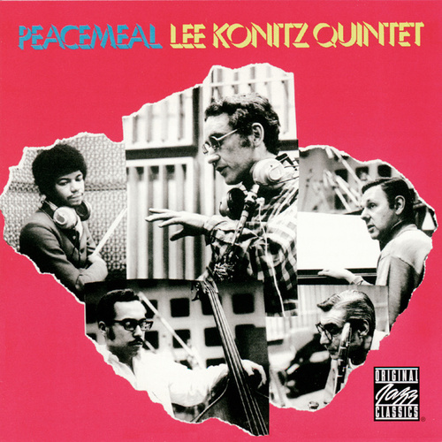 Peacemeal by Lee Konitz