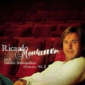 Play & Download Con La London Metropolitan...Vol. 2 by Ricardo Montaner | Napster