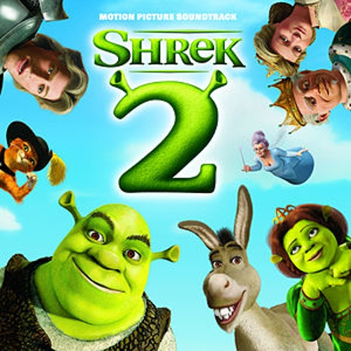 Play & Download Shrek 2 by Various Artists   Napster