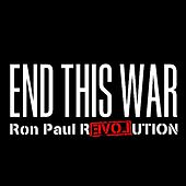 End This War by Golden State