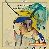 Play & Download Schnabel: String Quartet No. 1 - Notturno by Various Artists | Napster