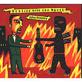 Dealing With the Devil by John Mooney