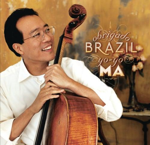 Obrigado Brazil (Remastered) by Yo-Yo Ma