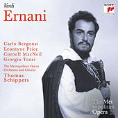 Play & Download Verdi: Ernani (Metropolitan Opera) by Thomas Schippers | Napster