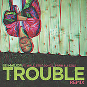 Play & Download Trouble Remix by Maejor | Napster