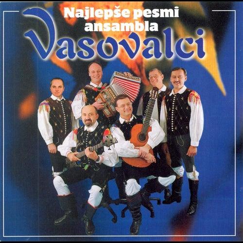 Play & Download Najlepše Pesmi Ansambla Vasovalci by Ansambel Vasovalci | Napster