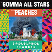 Play & Download Casablanca Reworks by Various Artists | Napster