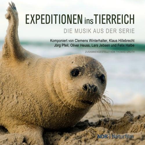 Expeditionen ins Tierreich (Die Musik aus der Serie) by Various Artists