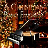 Play & Download A Christmas Piano Favorites by Various Artists | Napster