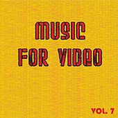 Music for Video, Vol. 7 by Various Artists