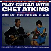 Play Guitar With Chet Atkins by Chet Atkins