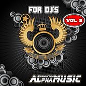 For DJ's, Vol. 2 by Various Artists