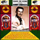 Play & Download Everybody's Rockin' Again by Sonny Burgess | Napster