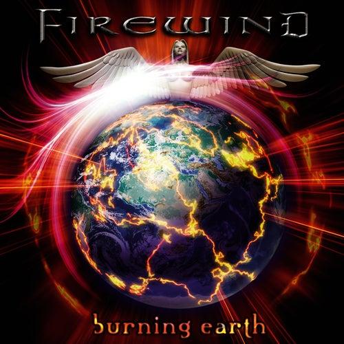 Burning Earth (2012) by Firewind