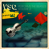 Vitamin String Quartet Performs The Beatles Vol.2 by Vitamin String Quartet