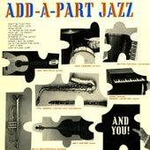 Add-a-Part Jazz de Milton DeLugg