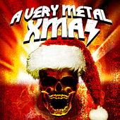 A Very Metal Xmas by Various Artists