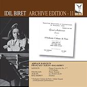 Play & Download Idil Biret Archive Edition, Vol. 11 by Various Artists | Napster