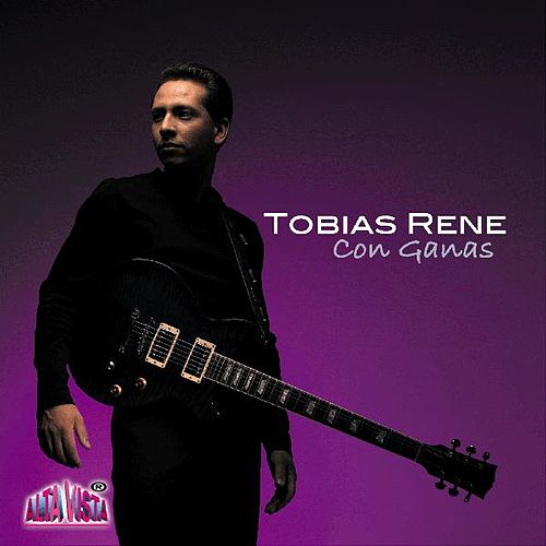 Play & Download Con Ganas by Tobias Rene | Napster