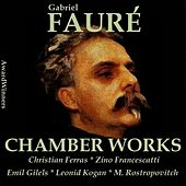 Play & Download Fauré Vol. 5 - Chamber Works by Various Artists | Napster