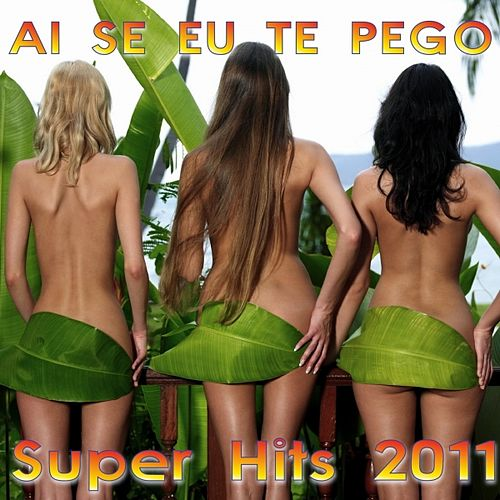 Ai Se Eu Te Pego (Superhits 2011) by Various Artists