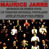 Play & Download Musique de Scene pour le TNP by Maurice Jarre | Napster