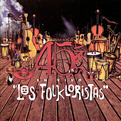 Play & Download 45 Años en Vivo by Los Folkloristas | Napster