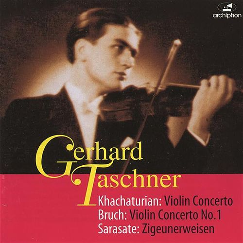 Play & Download Gerhard Taschner (1944, 1947) by Gerhard Taschner | Napster